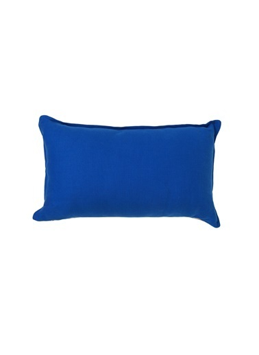 Boyner Evde Kırlent Mavi